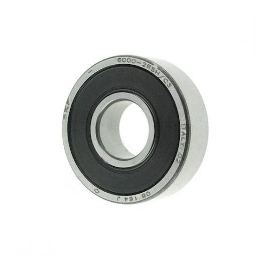 6000-2rsh-c3-skf bearing