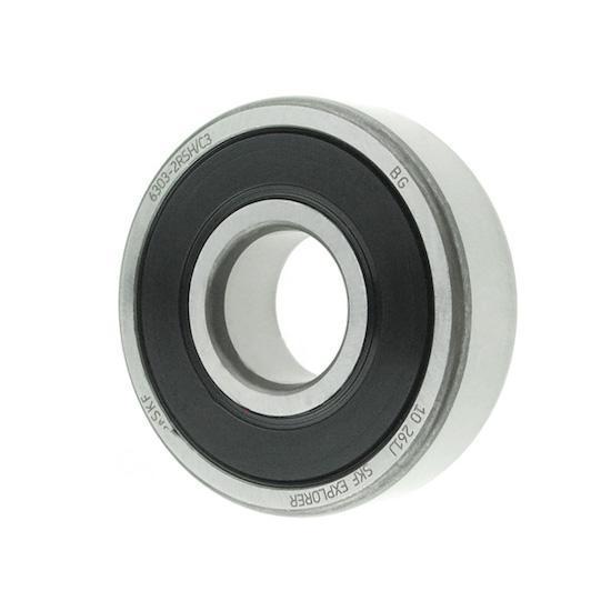 6303-2rsh-c3-skf bearing