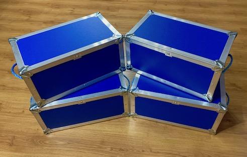 Seedway Engine Box FPR