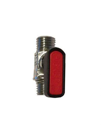 FRP fuel tap