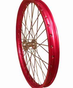 frp front wheel 23