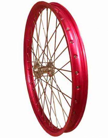 "frp front wheel 23"" speedway"