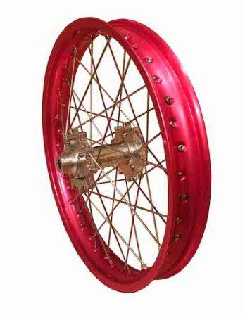 """frp rear wheel 19"""" speedway"""