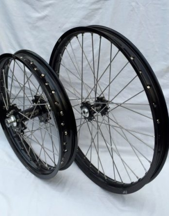 FRP WHEEL SET 23 & 19