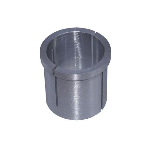 exhaust pipe adaptor 250cc