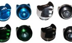 FRP jawa oil plugs together