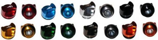 FRP jawa oil plugs together