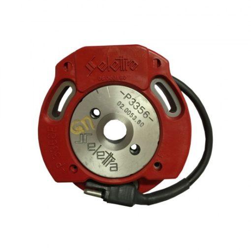 selettra rotor & stator P3356