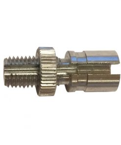 FRP throttle adjuster 10mm venhill