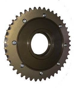 NEB GPV CHAIN WHEEL 1