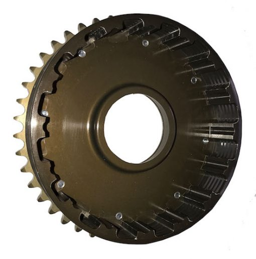 NEB GPV CHAIN WHEEL 3