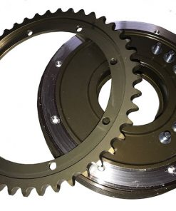 NEB GPV CHAIN WHEEL 4