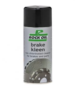 ROCK OIL BRAKE KLEEN