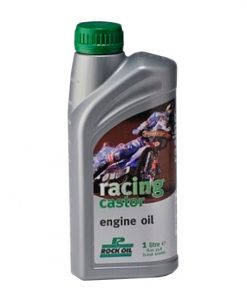 ROCKOIL RACING CASTOR OIL 1LT