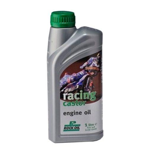 ROCKOIL RACING CASTOR OIL 1LT