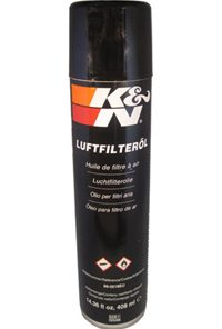 K&N Filter Spray