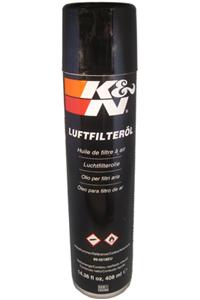 K&N Filter Spray