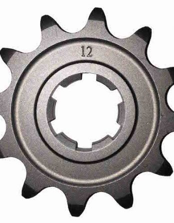 FRP COUNTERSHAFT SPROCKET 12