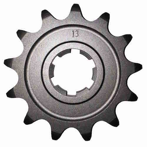 FRP COUNTERSHAFT SPROCKET 13