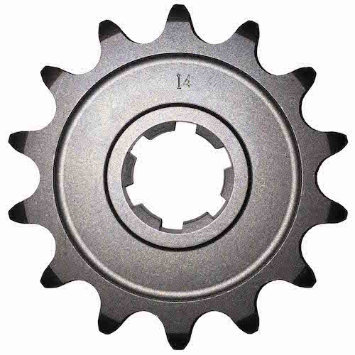 FRP COUNTERSHAFT SPROCKET 14