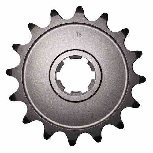 FRP COUNTERSHAFT SPROCKET 16