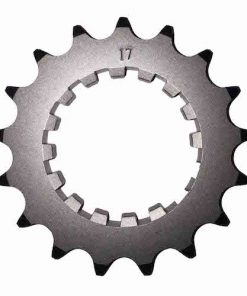 FRP JAWA ENGINE SPROCKET 17