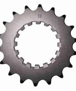 FRP JAWA ENGINE SPROCKET 18