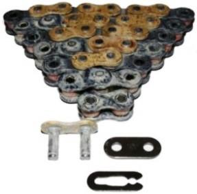 regina chain link kit