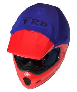 frp helmet colour blue