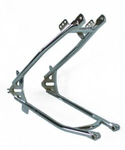 Jawa Rear Frame Straight Leg Long