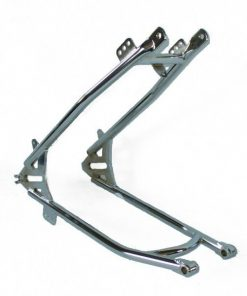 Jawa Rear Frame Straight Leg Short