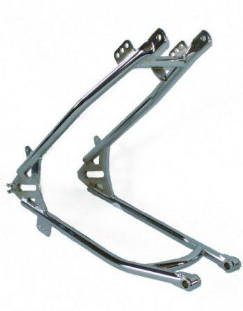 Jawa Rear Frame Straight Leg Short