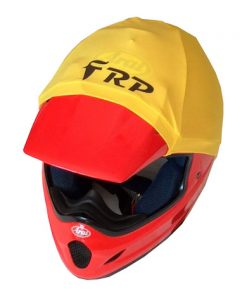 frp helmet colour yellow