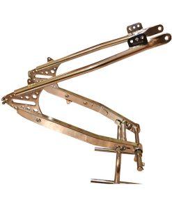 trakplus rear frame right