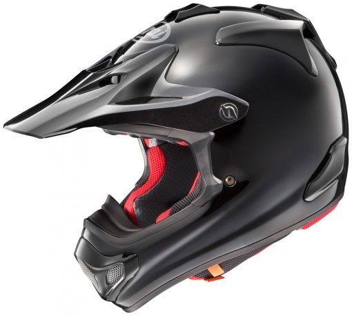 Aria Helmet MX-V Black
