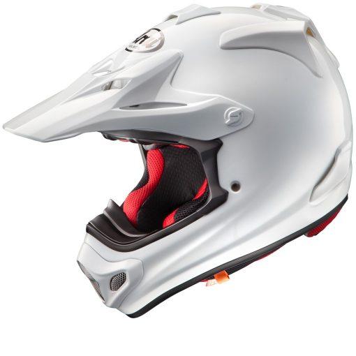 Aria Helmet MX-V WHITE