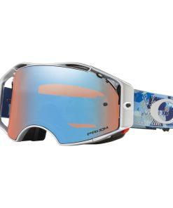 Oakley Airbrake Eli Tomac SS MX Goggle Adult