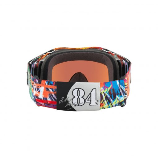 Oakley Airbrake Jeffery Herlings 10