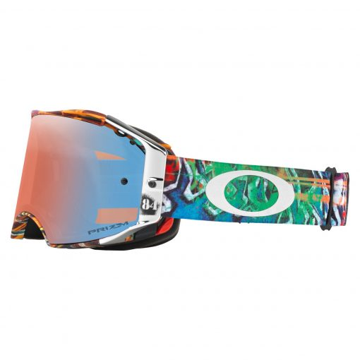 Oakley Airbrake Jeffery Herlings 2