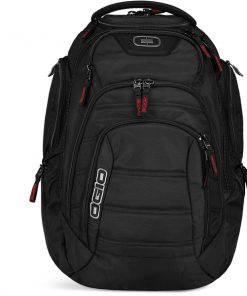 OGIO Renegade RSS backpack, black