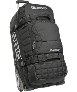 OGIO 9800 rig kit bag wheeled black