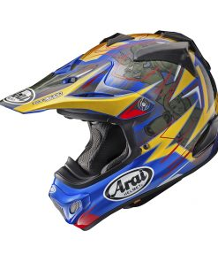 Broc Tickle Blue