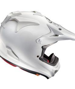 MX V White